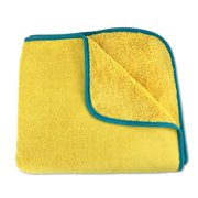 Kids Towel - Yellow